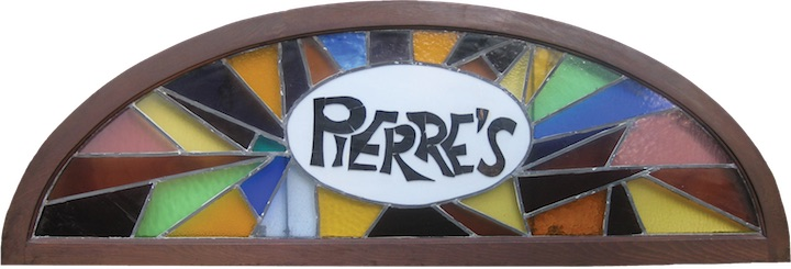 File:Pierre's Leaded Stained Glass Window-Karen May.jpg