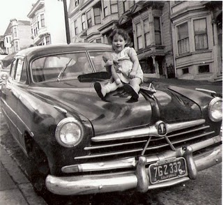Growing Up In Noe Valley In The 1950s Foundsf