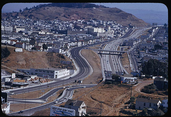 Image:Cushman-April-7-1955-new-bayshore-fwy-from-Bernal-Hts-w-Bayshore-blvd-P08309.jpg