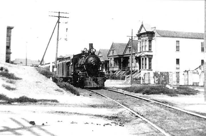 1905-train-leaving-Harrison-at-22nd.jpg