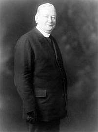 Father Peter C. Yorke