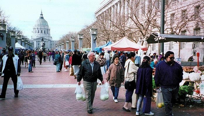 Market Street Hub Neighborhood - FoundSF