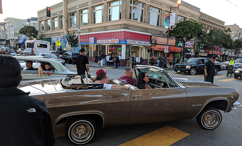File:Low-riders-crusing-24th-and-Mission 20180707 193928.jpg