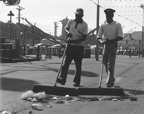 2-custodians-pushing-brooms-at-Playland.jpg