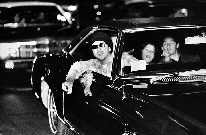 San Francisco Gangster Tour