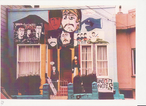 Image:Beatles house 4843163876 3edbd676d2.jpg