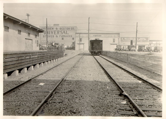 Image:Western Pacific Railroad yard 7th and Brannan 1929 AAC-8271.jpg