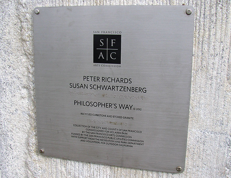 Philosophers-Way-SFAC-sign 1545.jpg