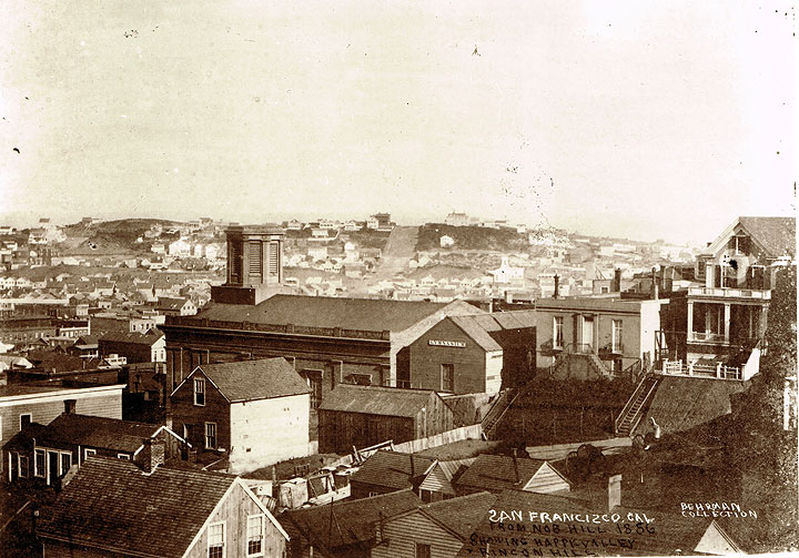 Image:1856-view-from-Nob-Hill-of-Happy-Valley-and-Rincon-Hill-Behrman-Collection.jpg