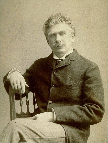 ambrose bierce the man and the snake essay No country is so wild and difficult but men will make it a theatre of war concealed in the forest at the bottom of that military rat-trap, in which half a.