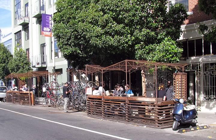 Sidewalk Tours San Francisco North Beach