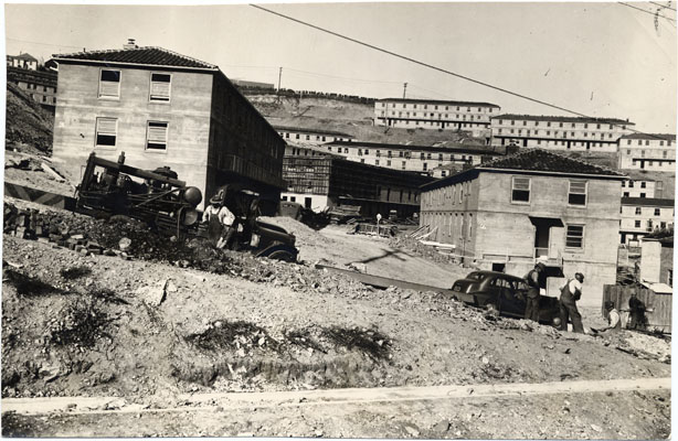 Construction of Potrero Terraces 1941 AAD-6094.jpg