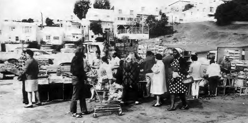 Food-conspirators-shopping-Alemany-Market-1970-by-Phil-Tracy.jpg