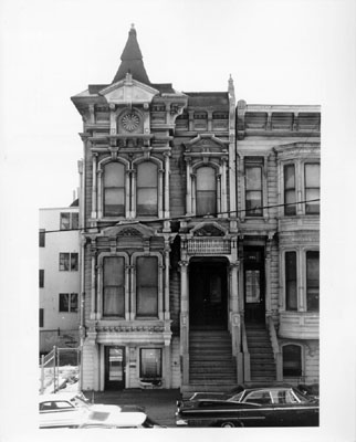 Exterior of 1737 Webster Street 1974 AAC-1887.jpg