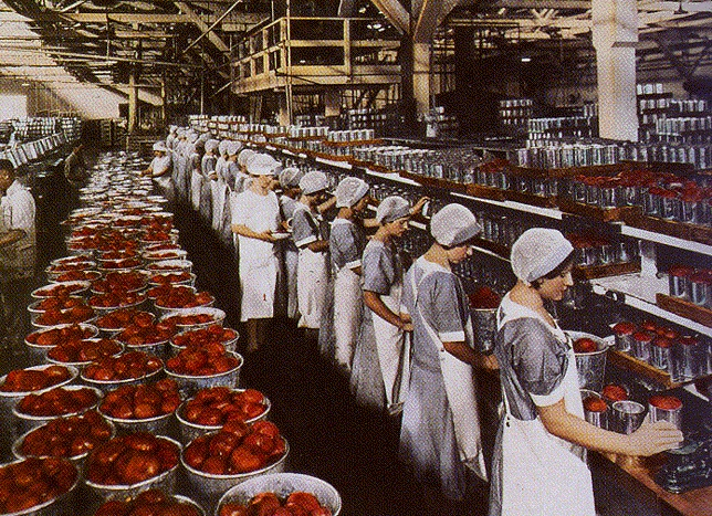 Del Monte Foods Co Hanford Ca