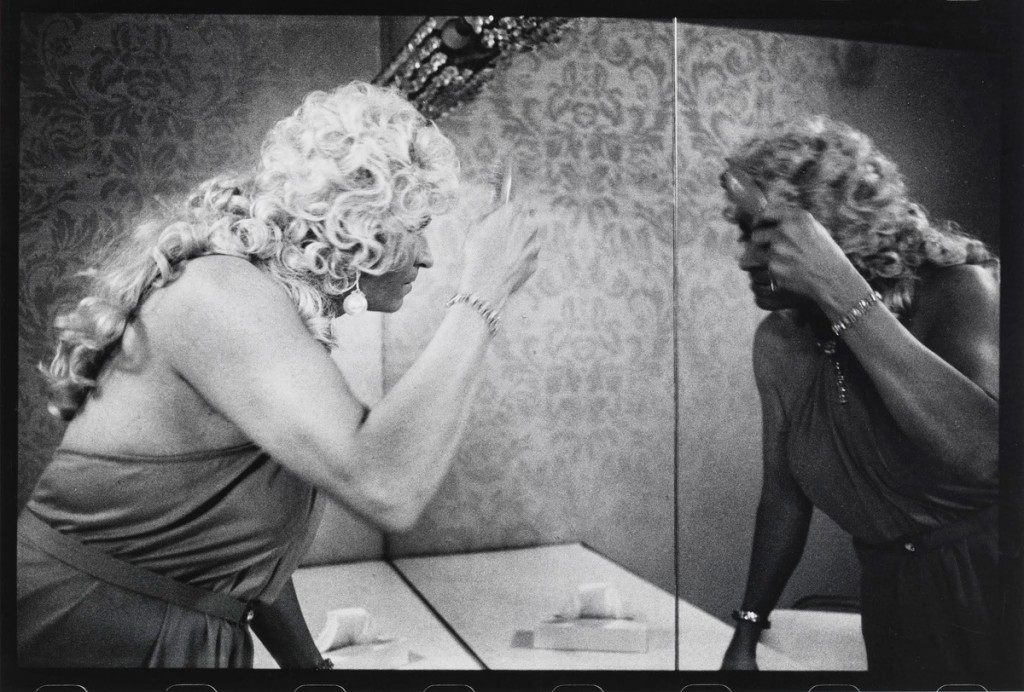 The gay essay drag queen 1960s 1970s black and white photography 05 1024x692 jpg