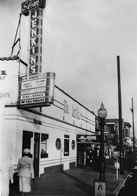 The Rise and Fall of Seventh Street in Oakland - FoundSF