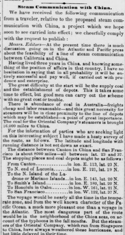 Daily Alta California April 7, 1851 Vol. 2, No. 119 Luconia.jpg