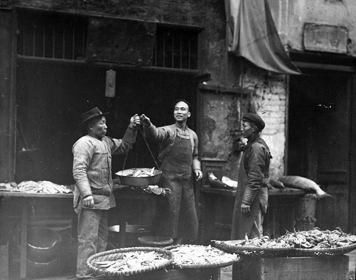 Chinese restaurants in the 19th century foundsf for 1900 asian cuisine