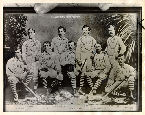 Team photo of early ancestor of the San Francisco Seals 1875-77 AAD-3337.jpg