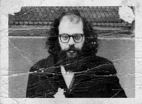 theme in howl by allen ginsburg Abstract: the cultural role of allen ginsberg does not fit a typical weberian   follows howl in its themes and atmosphere, as befits a memorial.