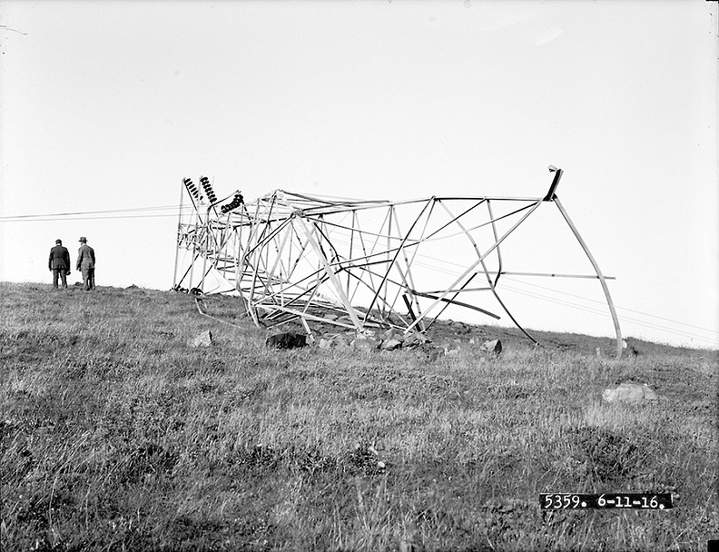Fallen-Power-towers-SB-Mtn-June-11-1916 U05359.jpg