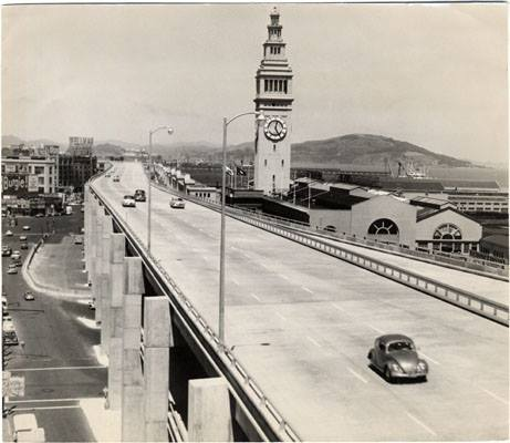 Embarcadero Freeway 1959 Mike Fusello FB.jpg