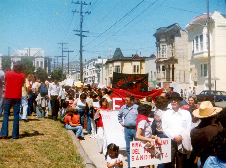 Image:Pro-sandinista-demo-Garfield-Park-on-25th-Street-July-1978 72-dpi.jpg