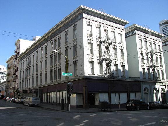 The Cadillac Hotel Venice Ca