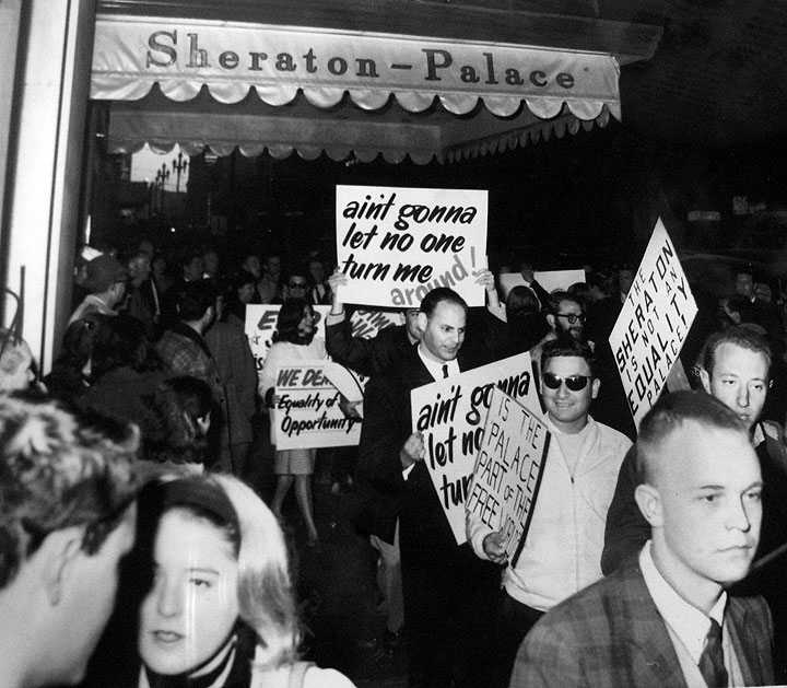 Sheraton-palace-picket-line-march-7-1964 5299.jpg