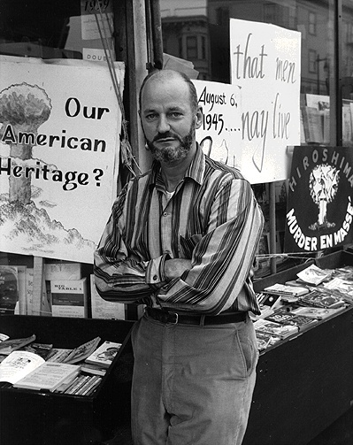"ferlinghetti essay Zhang ziqing in 1994 with lawrence ferlinghetti at city  essay ""from the marginal to the  clausen and cope to lawrence ferlinghetti at the famed city."