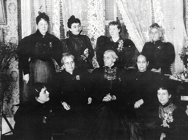 suffragist movement in america essay Womens suffrage movement that was led by susan b anthony and elizabeth stanton other women used a more conservative action which was the american womens suffrage association led by lucy stone and her husband henry blackwell.