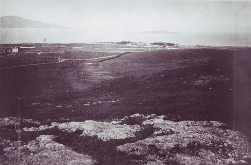 File:Macarthur-meadow-2 c 1866 view of Tennessee Hollow watershed.jpg