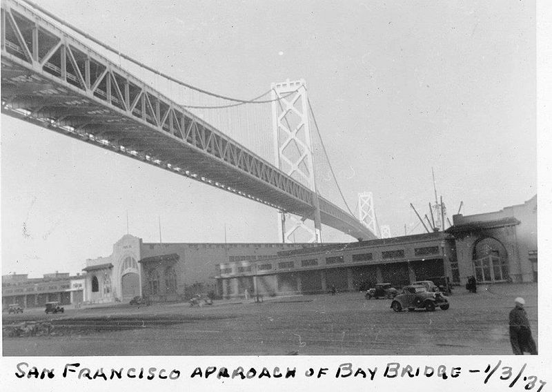 File:Under Bay Bridge Jan 3 1937 Ben Valdez 411293 4269558294080 1164079004 o.jpg