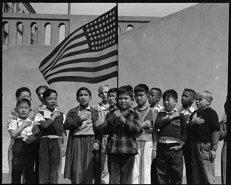 File:US-flag-with-multiracial-boys.jpg