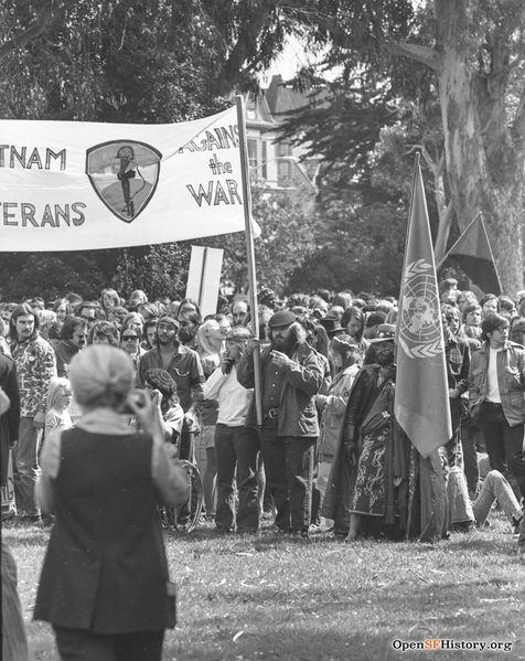 File:Panhandle, Vietnam Veterans against the War, Anti Vietnam War March, from the Golden Gate Park Panhandle to Kezar Stadium wnp28.3229.jpg