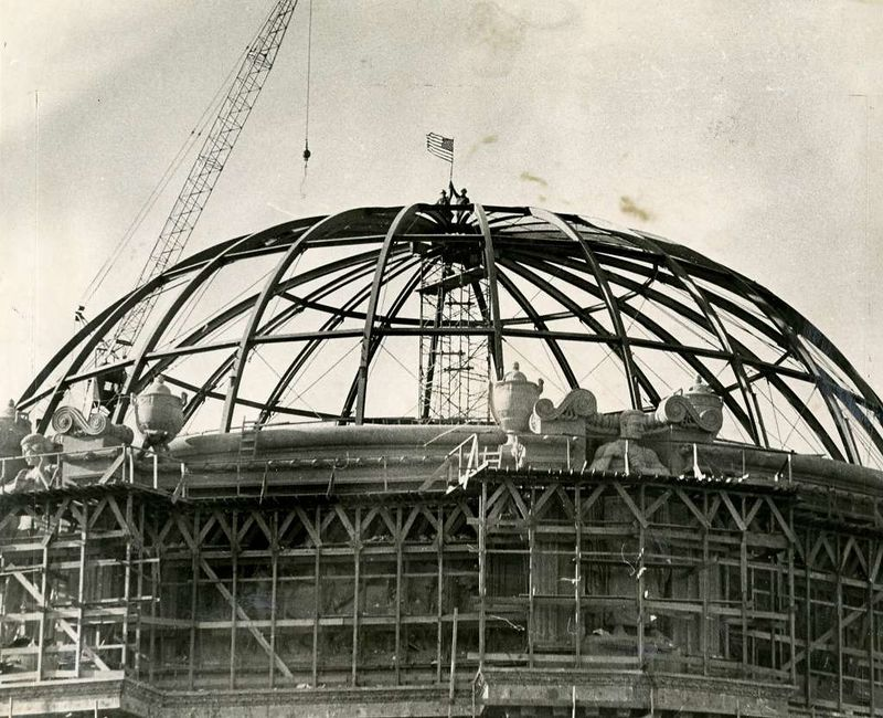 Steel dome Dec 1966 SFC archive.jpg