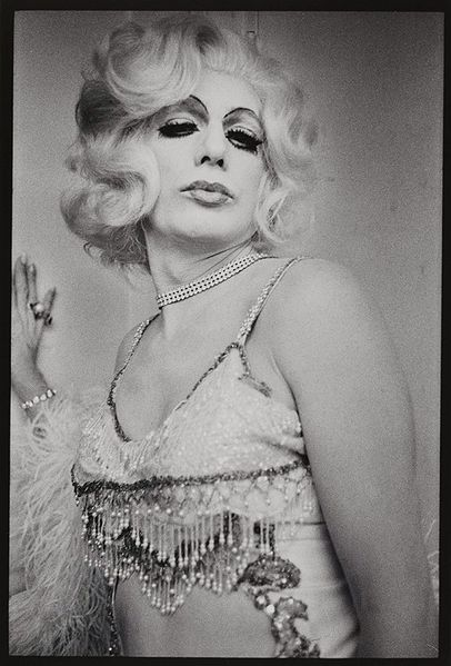 File:The-Gay-Essay-Drag-Queen-1960s-1970s-Black-and-White-Photography-01-694x1024.jpg