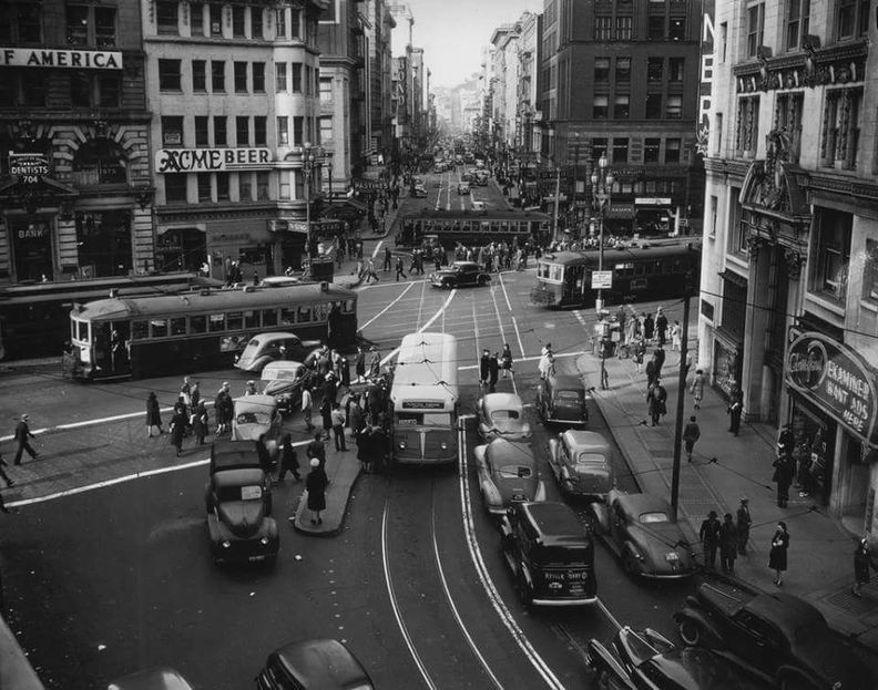 3rd and Market c 1940s.jpg