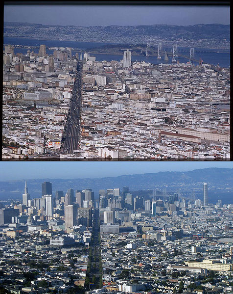 File:July-6-09-and-March-5-1955-Market-and-downtown-from-Twin-Peaks-P07658.jpg