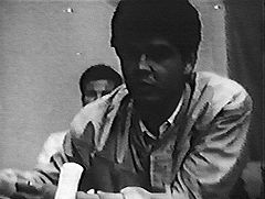 Francisco Flores in 1969
