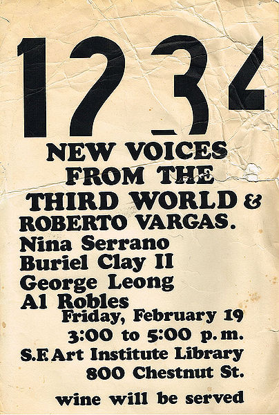 File:New-Voices-from-Third-World-reading-at-SFAI-Feb-19-1971.jpg