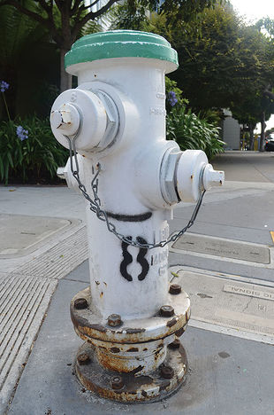 Why Are San Francisco Fire Hydrants Different Colors