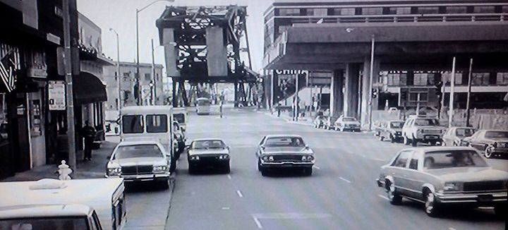 Freeway stump at 3rd w bridge in 1970s via Gabriel Patrick Navarra FB.jpg