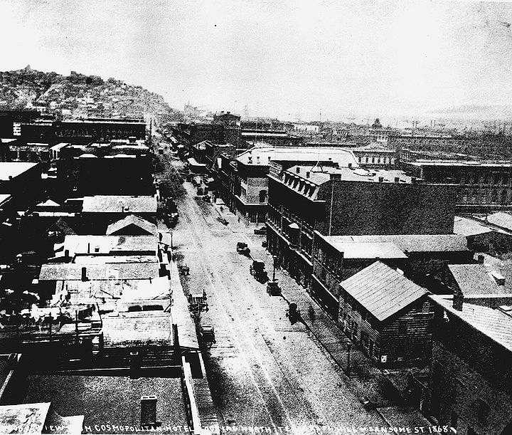View-north-from-Cosmpolitan-Hotel-on-Sansome-Street-towards-Telegraph-Hill-1868.jpg