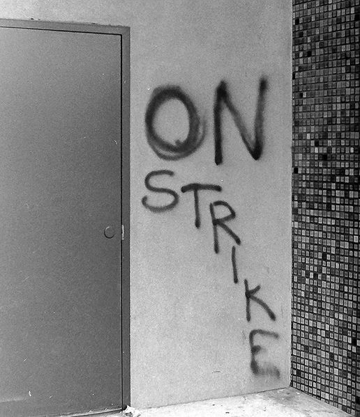 File:Blue-shield-strike-1981 on-strike-graffiti.jpg