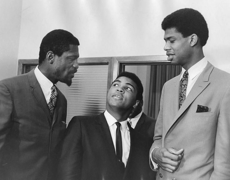 Jazz of Modern Basketball: Racism and Virtuosity at the