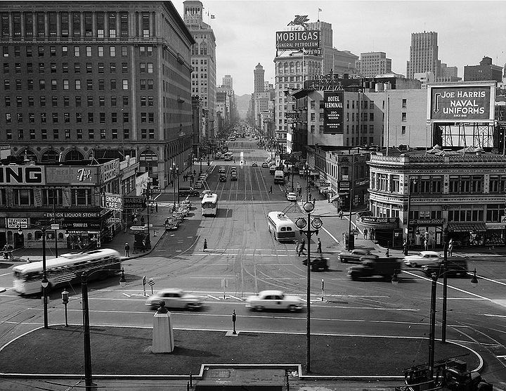 View-of-Market-St-from-the-Top-of-the-Ferry-Building---October-13-1953-SFMTA.jpg