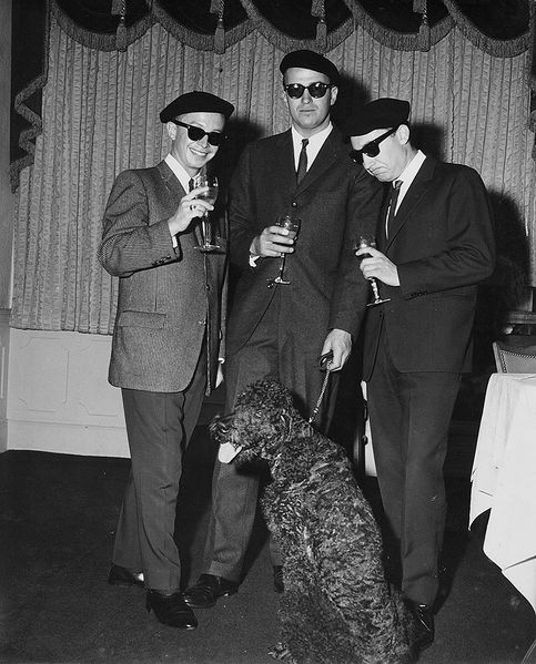 File:3-beatniks-and-dog.jpg