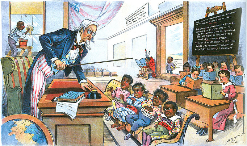 File:Philippines Uncle-Sam-in-schoolroom.jpg